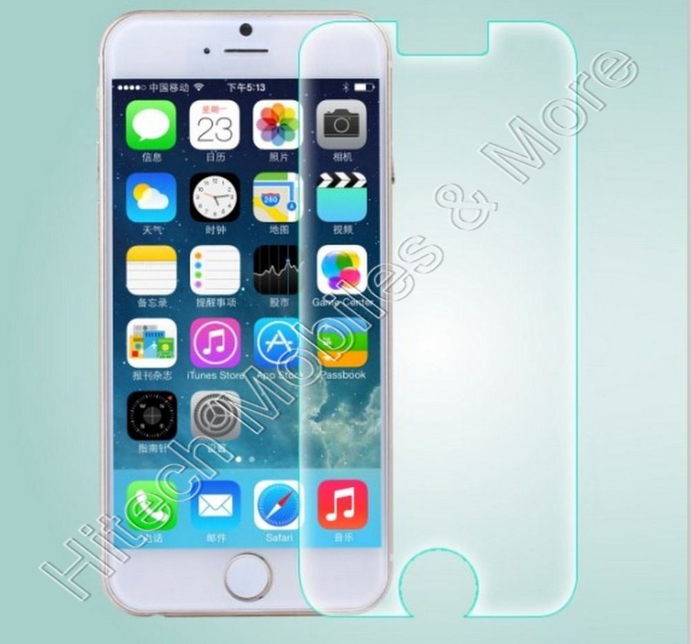 Anti-explosion Screen Guard for iPhone 6 Plus