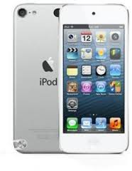Apple Ipod Touch 5th Generation 16GB White