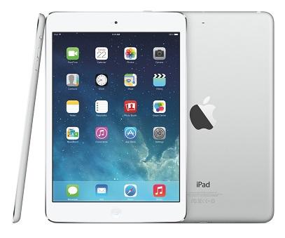 Apple iPad Mini 2 4G 64GB Silver NZ Sealed