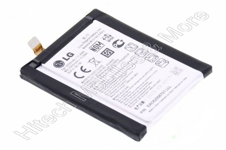 BL-T7 Genuine Battery For LG G2 D802