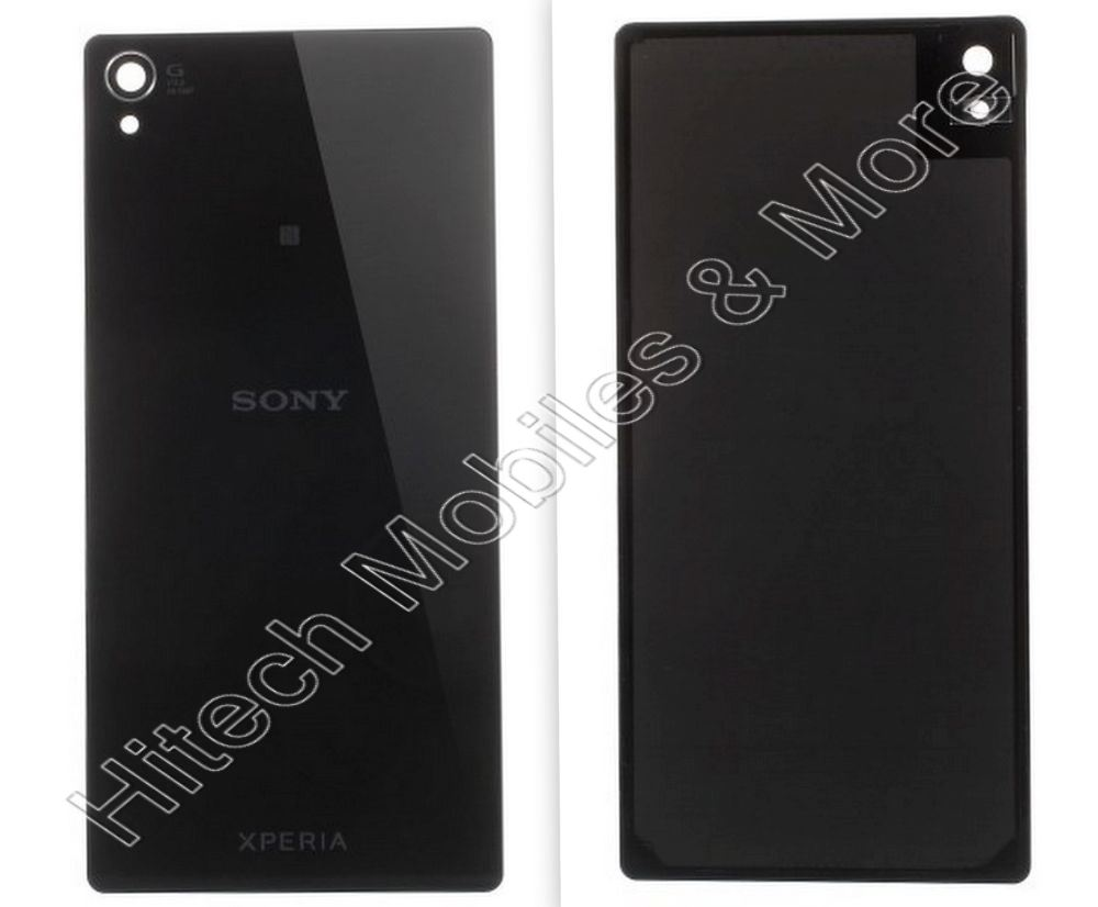 Back Battery Door Cover for Sony D6653 Xperia Z3