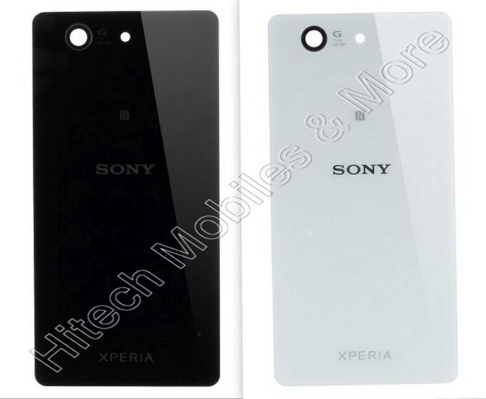 Back Battery Door Cover for Sony D5833 Xperia Z3 Compact