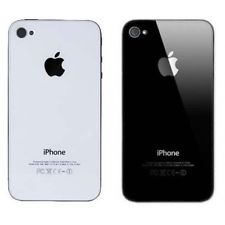 Battery Back Door Cover for Apple iPhone 4