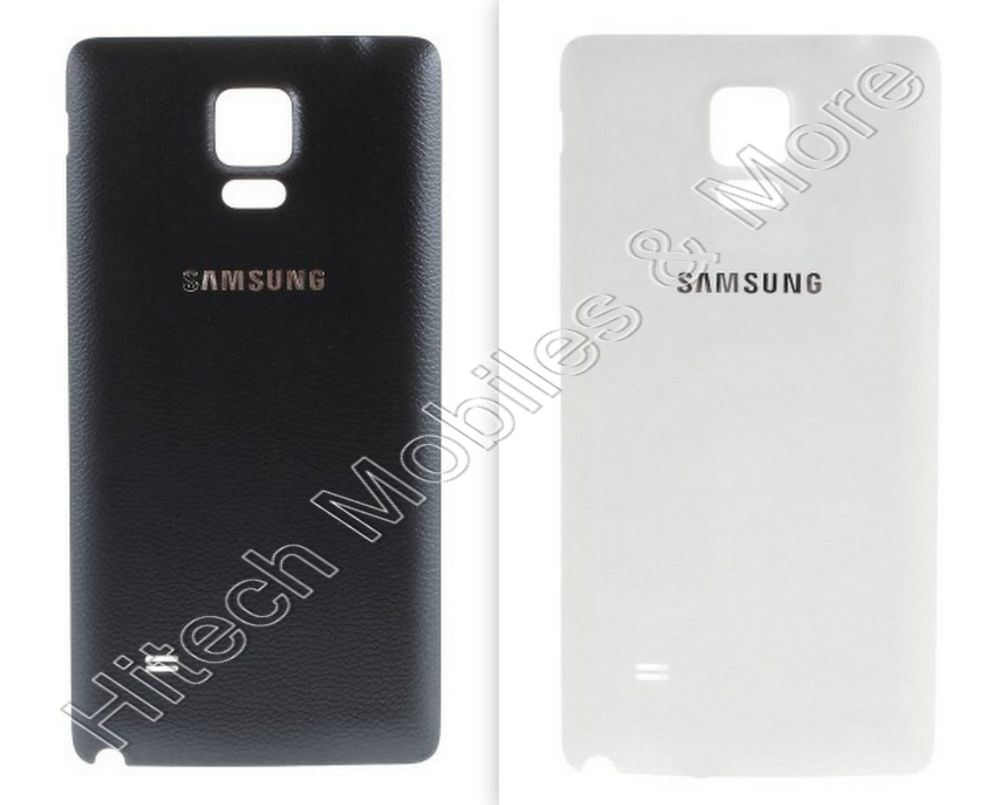 Battery Back Door for Samsung Galaxy Note 4 N910