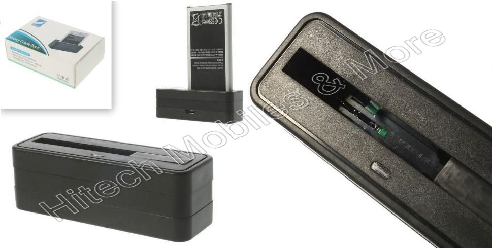 Battery Charging Dock for Samsung Galaxy S5 G900