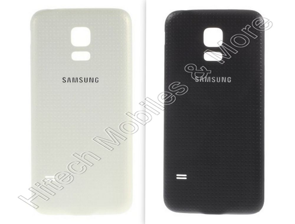 Battery Cover for Samsung Galaxy S5 Mini