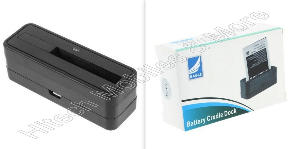 Battery Cradle Dock for Samsung Galaxy Note 4 N910