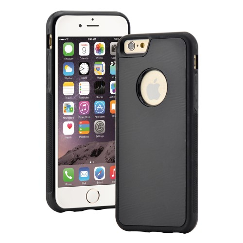 Black Anti Gravity Case for Apple iPhone 6s 6