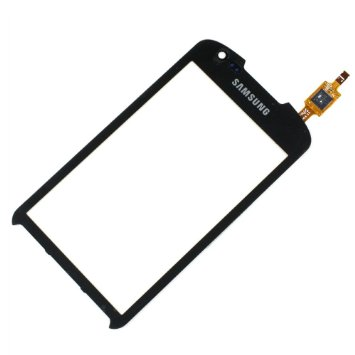 Black Touch Digitizer For Samsung S7710 Galaxy Xcover 2