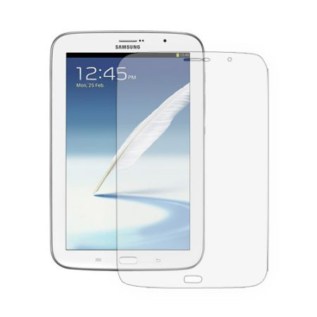 Clear Screen Protector for Samsung Note N5100 N5110