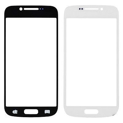 Front Glass Screen Samsung Galaxy I9195 S4 Mini