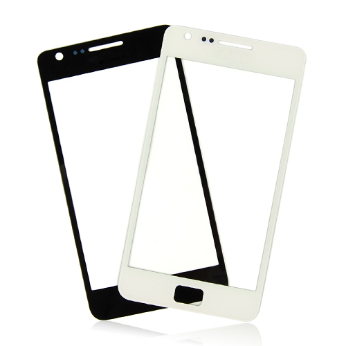 Front Glass Screen Samsung  Galaxy I9100 S2