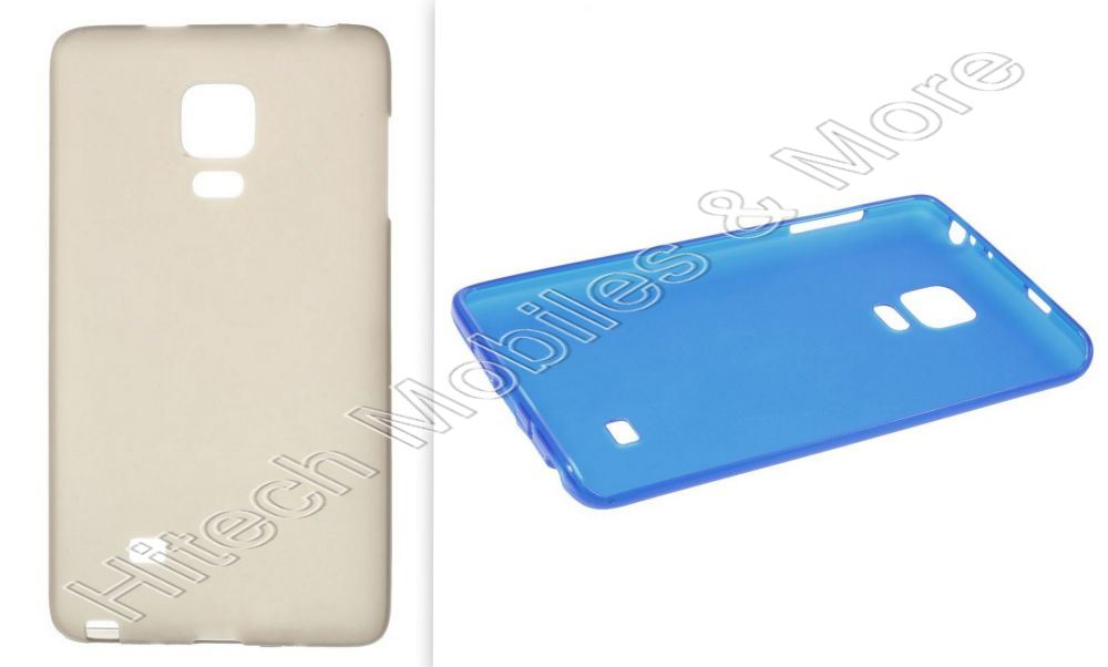 Frosted TPU Case for Samsung Galaxy Note Edge N915
