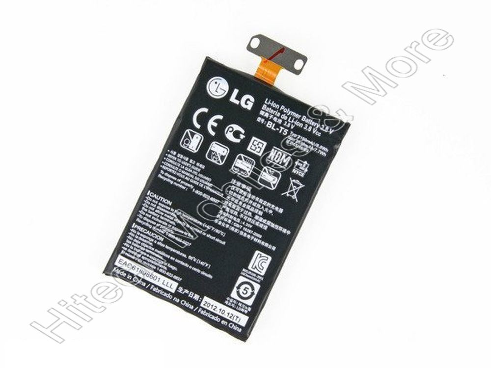 Genuine BL-T5 Battery For LG Nexus 4 E960