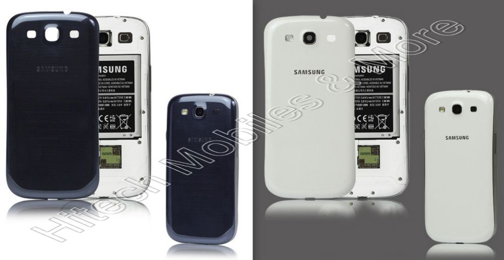 Genuine Battery Cover for Samsung i9300 i9305