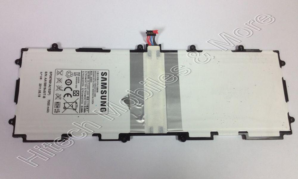 Genuine Battery for Samsung Galaxy Tab P7500