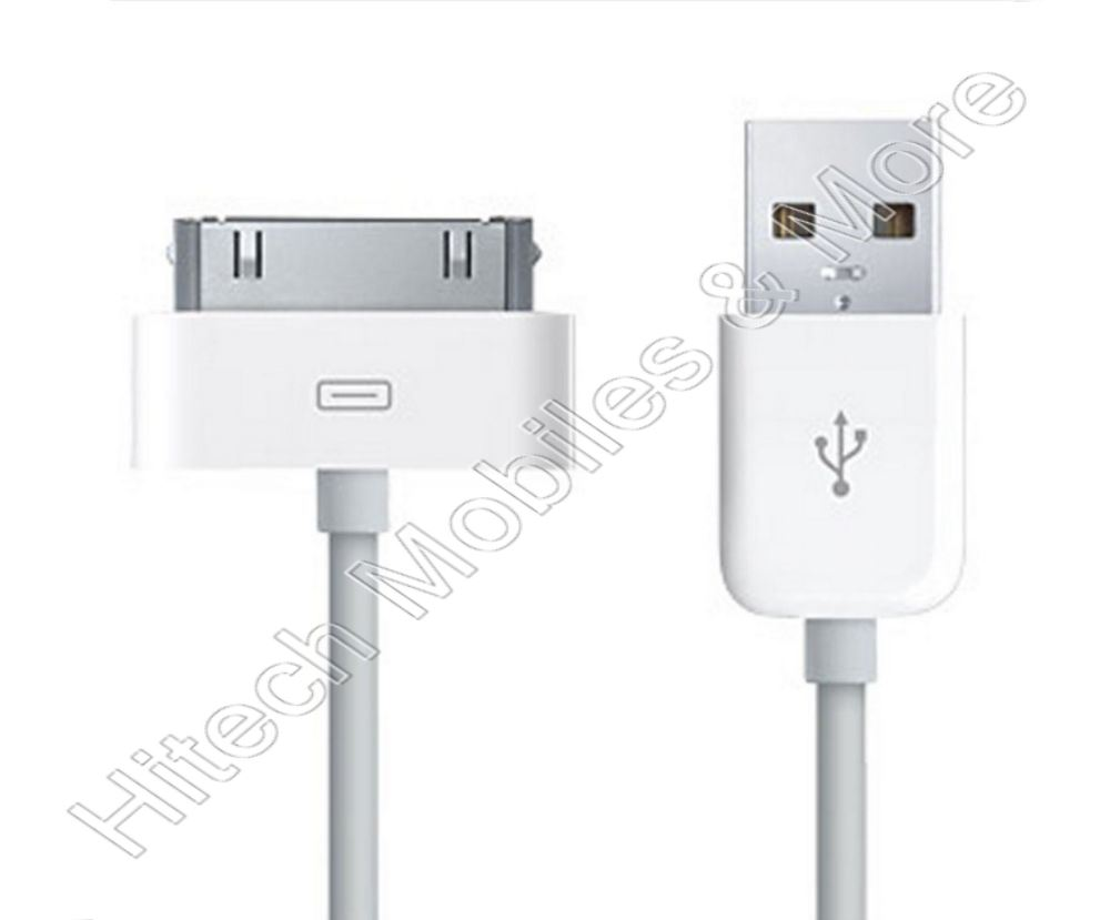 Genuine USB Cable For Apple iPhone 4 4S