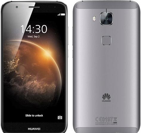 Huawei G8 Space Grey