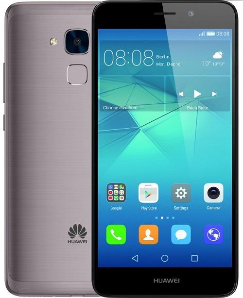 Huawei GT3 NMO-L22 Gray