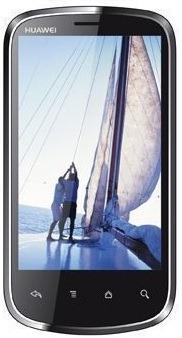 Huawei U8800 IDEOS X5 White