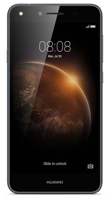 Huawei Y6 Elite Black Unlocked