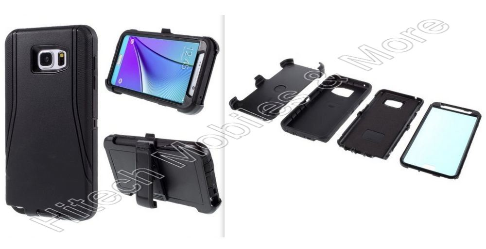 Hybrid Case Samsung Galaxy Note 5 N920i