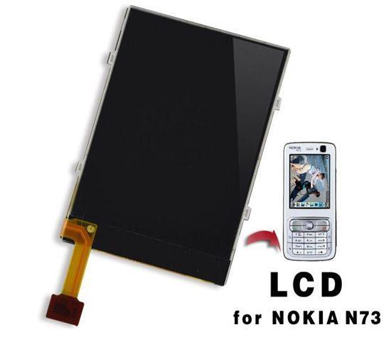 LCD Screen For Nokia N71 , N73 and N93