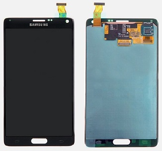 LCD + Touch For Samsung N910 Galaxy Note 4
