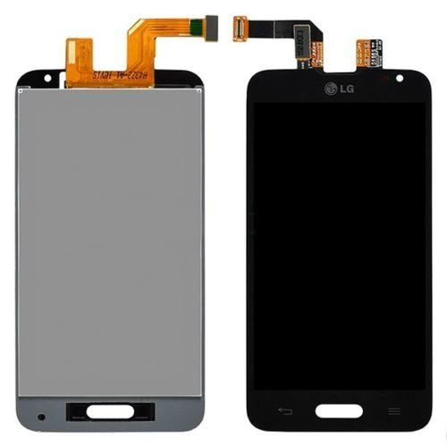 LCD With Touch Digitizer For LG L70