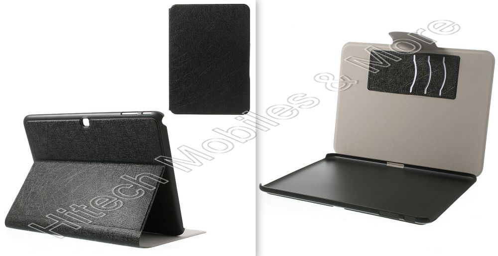 Leather Case for Samsung Galaxy Tab 4 10.1 T530