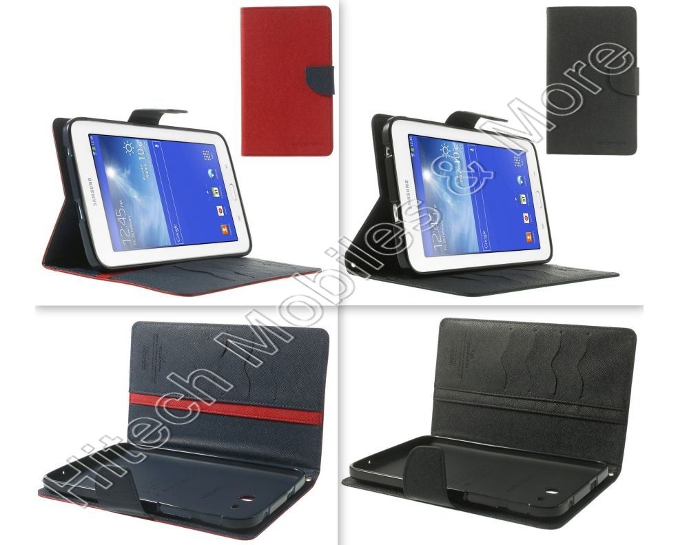 Mercury Case Samsung Tab 3 Lite T110 T111
