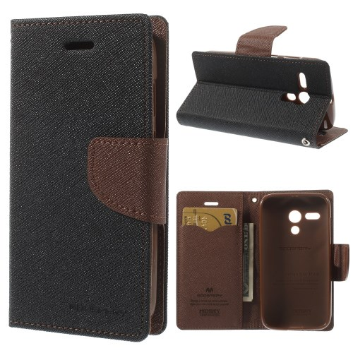 Mercury Wallet For Motorola XT1033 Moto G