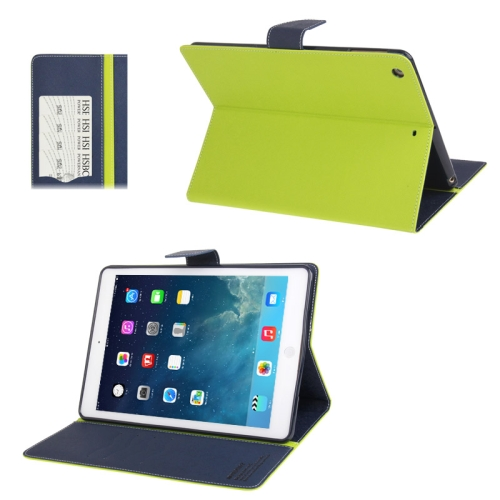 Mercury  Wallet Cover for Apple iPad Air