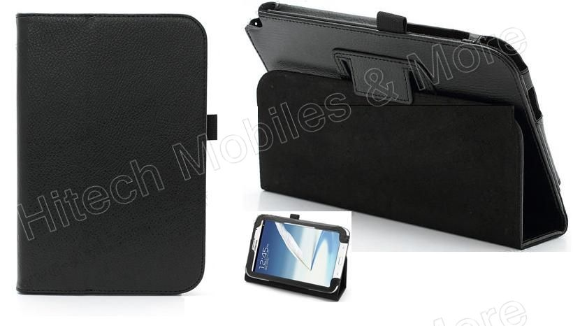 PU Leather Case for Samsung Galaxy Note 8.0 N5110