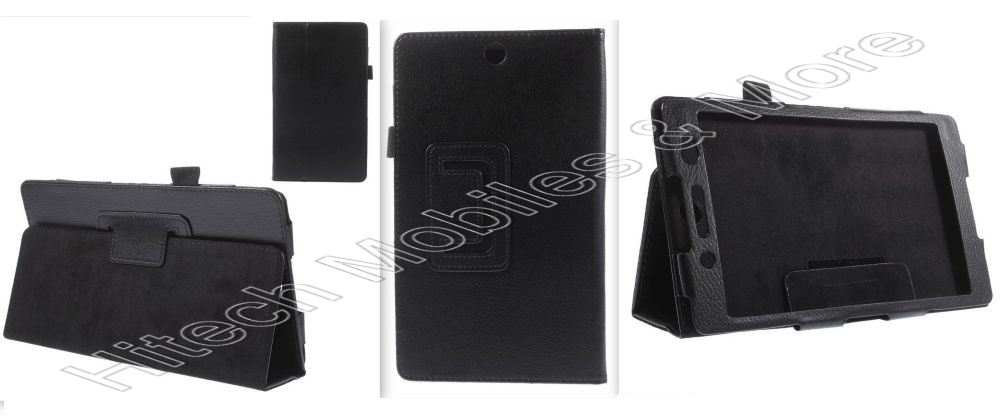 PU Leather Stand Case Sony Xperia Z3 Tablet