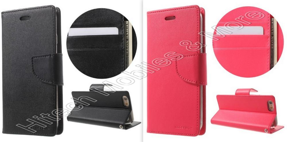PU Leather Wallet Case for iPhone 6 Plus, 6S Plus