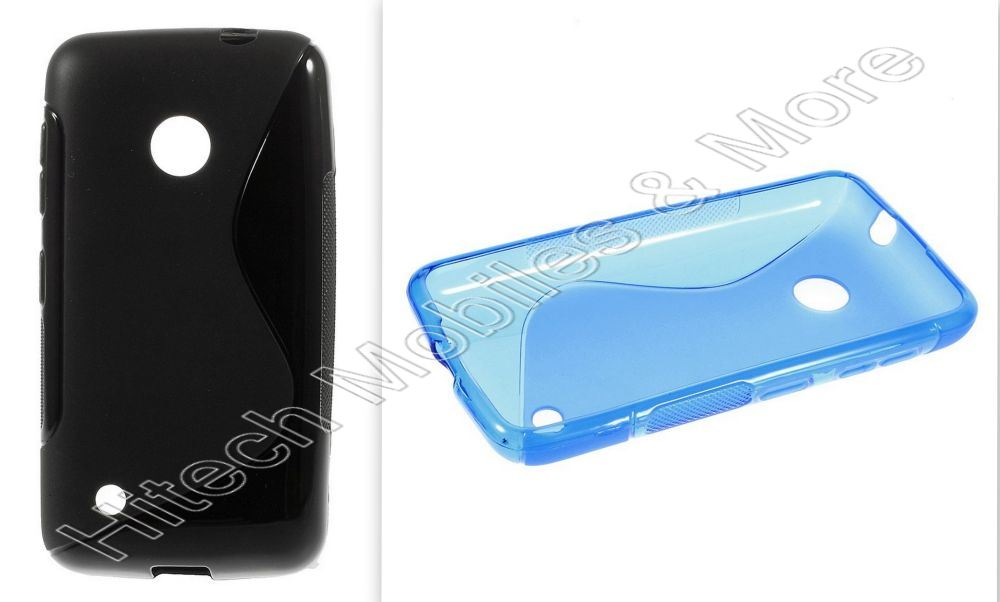 S-Line TPU Case for Nokia Lumia 530