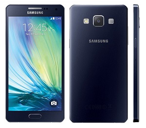 Samsung A500Y Galaxy A5 Black