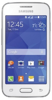 Samsung G313ML Ace 4 Lite White