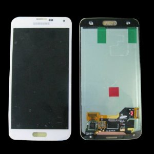 LCD + Touch + Frame Samsung G900F Galaxy S5