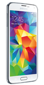 Samsung G900F Galaxy S5 16GB White
