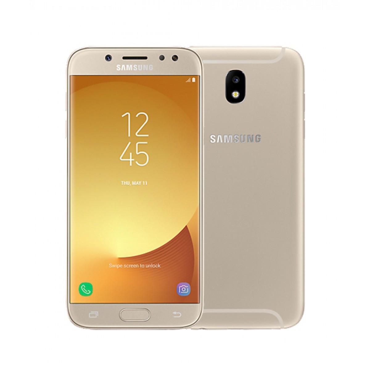 Samsung J530Y Galaxy J5 2017 Gold