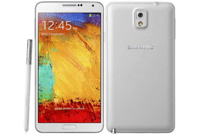 Samsung N9005 Galaxy Note 3 32GB White