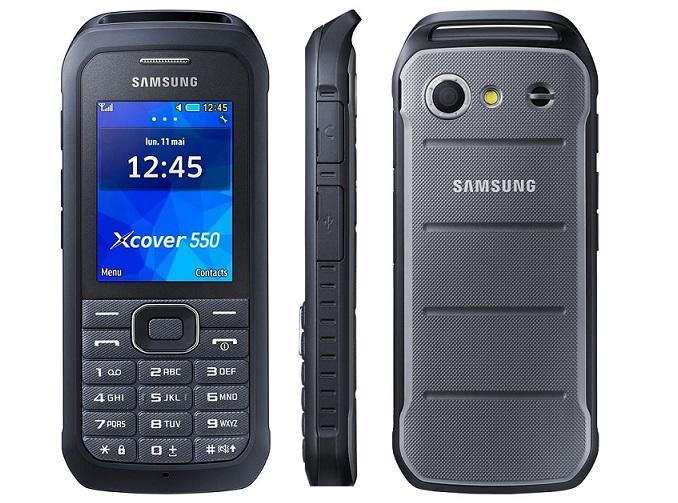 Samsung Rugged Phones Home Decor