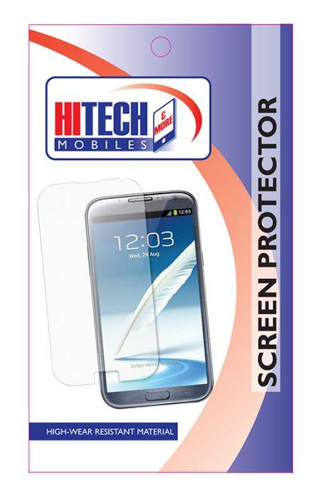 Screen Guard For Motorola Nexus 6 XT1100 XT1103