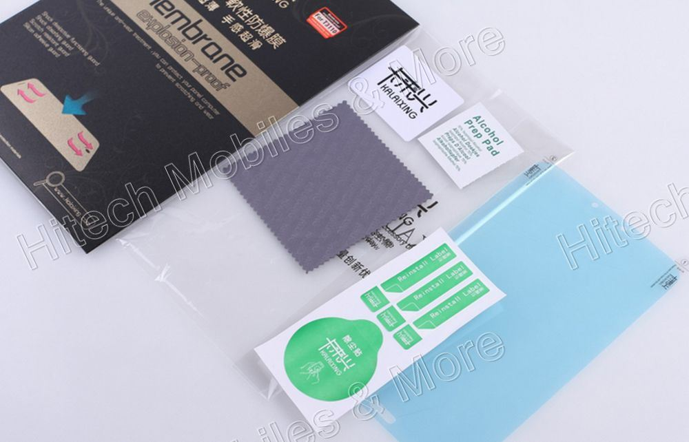 Shock-Proof Screen Guard for Samsung T310 Tab 3