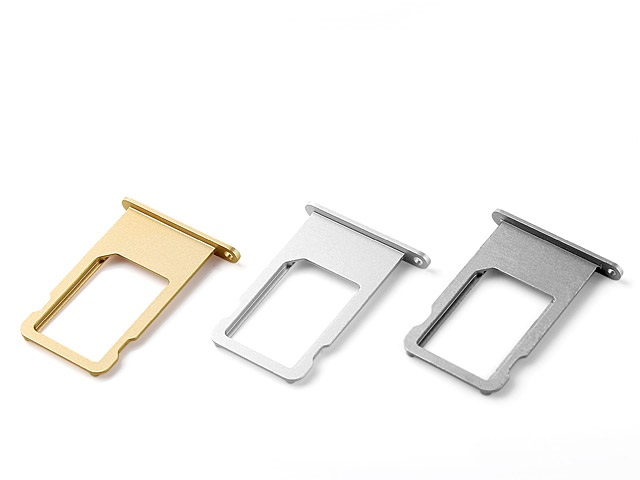 Sim Tray Holder For Apple Iphone 6 Plus