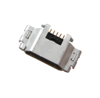 Charging Connector Port For Samsung S6500 Galaxy Mini 2