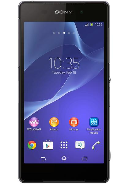 Sony D6503 Xperia Z2 16GB Black