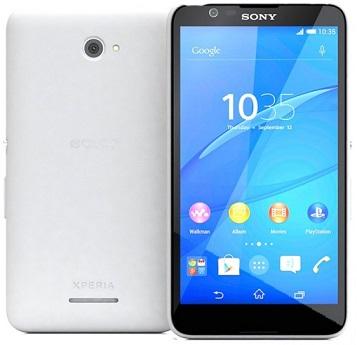 Sony E2104 Xperia E4 White